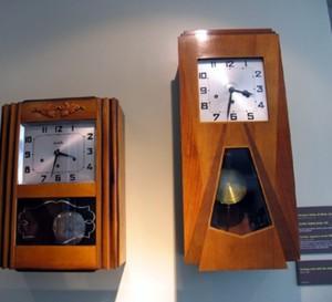 Un Musée de l'Horlogerie ouvre ses portes à Saint-Nicolas d'Aliermont en Seine-Maritime