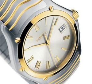 Ebel Classic : retour en force d'un modèle 'phare' des années 80