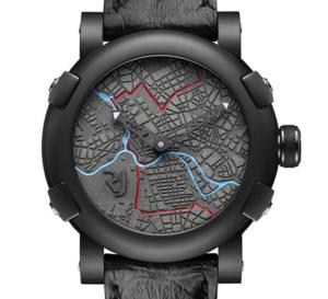 RJ-Romain Jerome Berlin-DNA : une série limitée pour la chute du mur de Berlin