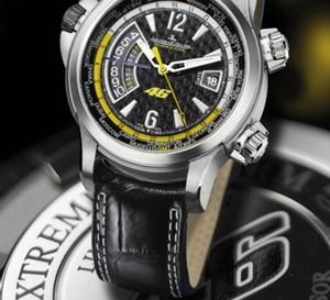 Avec le test Master 1000 Hours, Jaeger-LeCoultre impose une nouvelle norme de qualité horlogère