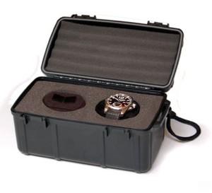 Cobalt lance sa collection Xtreme de coffrets de montres antichocs