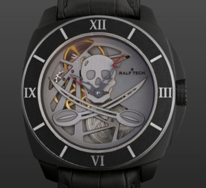 "Ralf Tech WRX Edition Manufacture ""Pirates"""