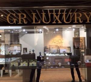 GR Luxury : nouvelle boutique de montres d'occasion à Singapour