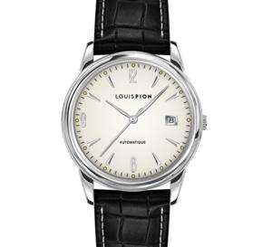 Louis Pion Antoine : une montre mécanique automatique d'entrée de gamme à 229 euros