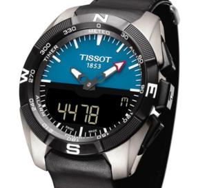 Tissot nouvelle T-Touch Expert Solar Extension pour Baselworld 2015