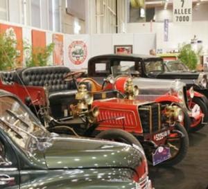 Audemars Piguet au coeur de l'univers automobile au Geneva Classics