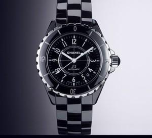 Chanel « J12 »   première montre icône du 21ème siècle… 71eb8b8fc02c