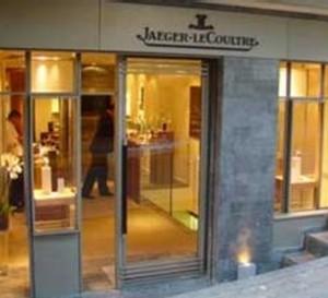 Jaeger-LeCoultre ouvre 4 nouvelles boutiques dans le monde