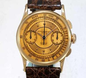 Antiquorum : 250 lots pour la vente genevoise de novembre 2007
