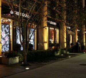 De Grisogono ouvre une boutique à Tokyo