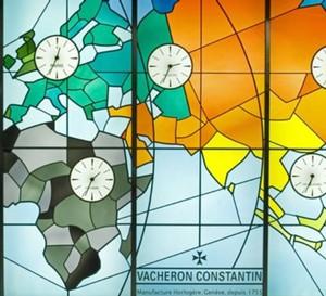 Vacheron Constantin offre une splendide horloge à l'Opéra Bastille