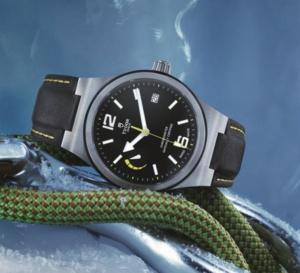 """Tudor North Flag : un robuste calibre """"manuf"""" pour une montre d'aventurier"""