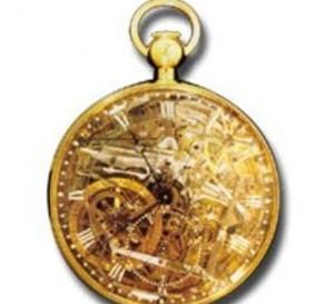 La montre Breguet de Marie-Antoinette a enfin été retrouvée !