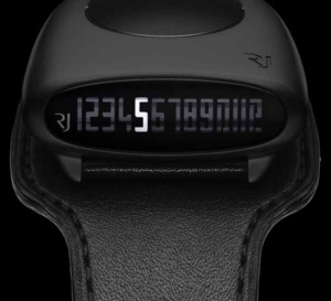 RJ Romain Jerome Subcraft : montre fluid design