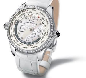 Ww.tc-Lady de Girard-Perregaux : la montre des globe-trotteuses et des femmes d'affaires