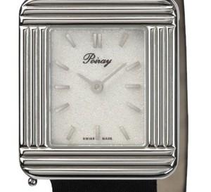 Ma Première de Poiray : une version cadran poudre de diamant en série limité à 200 exemplaires
