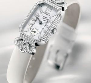 Longines 175 Diamonds : 175 pièces pour célébrer 175 ans d'histoires