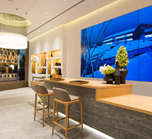 Audemars Piguet : ouverture d'une boutique exclusive à Las Vegas