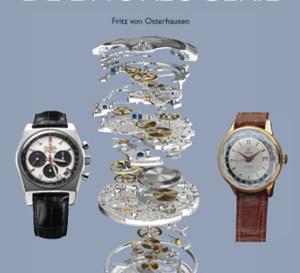 Dictionnaire de l'horlogerie : pour tout savoir, de A à Z