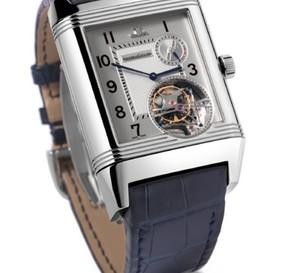 La Reverso Grande Complication à Triptyque de Jaeger-LeCoultre remporte le Prix Spécial du Jury du Grand Prix d'Horlogerie de Genève