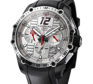 Chopard Superfast Chrono Porsche 919 Only Watch 2015