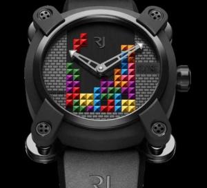 RJ-Romain Jerome Tetris-DNA : une petite partie ?