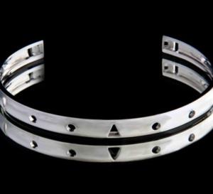 7Dline : des bijoux qui s'inspirent du design de Rolex