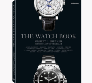 The Watch Book de Gisbert L. Brunner et Christian Pfeiffer-Belli