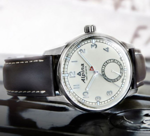 Alpiner Manufacture : une sportive au design vintage