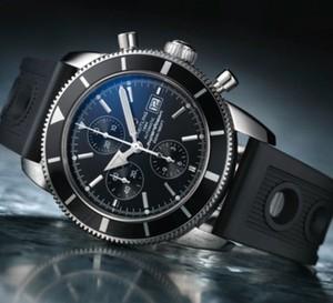 Breitling Superocean Heritage : cette nouvelle collection s'enrichit d'un chrono