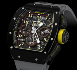 Richard Mille RM11 Geneva Boutique Edition
