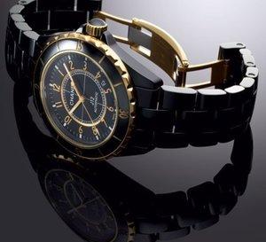 Chanel J12 Calibre 3125 : quand Chanel et Audemars Piguet coopèrent pour créer une J12 de Haute Horlogerie