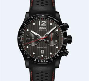 Mido Multifort Chronographe Calibre 60