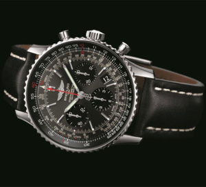 Breitling Navitimer 01 Stratos : mille exemplaires
