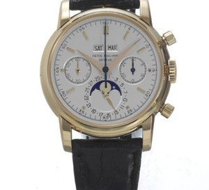 Antiquorum : une vente de 800 montres de collection les 15 et 16 mars prochain à Genève