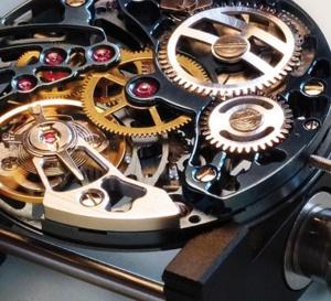 Initium : cinq ans d'ateliers horlogers et un nouveau concept de start-up