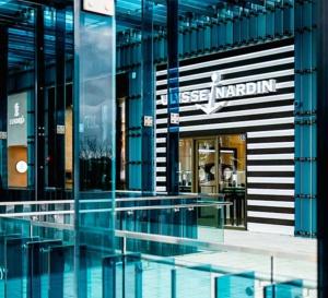 Miami : Ulysse Nardin ouvre dans le Design District