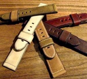 Les tannages spéciaux : le paradis des montres vintage, chronique du bracelet-montre d'ABP