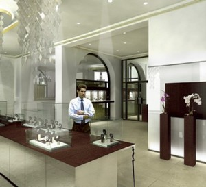 Audemars Piguet ouvre le fleuron de ses boutiques à Genève