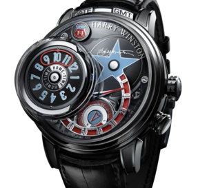 Harry Winston Opus 14 : la saga continue