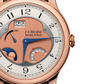 FP Journe : l'Octa Divine passe en 42 mm