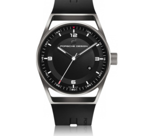 Porsche Design 1919 Datetimer Series 1 Titanium