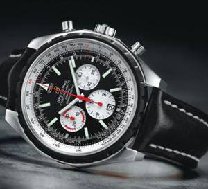 Chronomatic 49 de Breitling : une réinterprétation contemporaine du fameux chronomatic de 1969