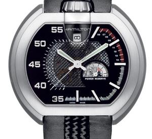 US 66 de Hamilton : deux montres en l'honneur de la célèbre Route 66