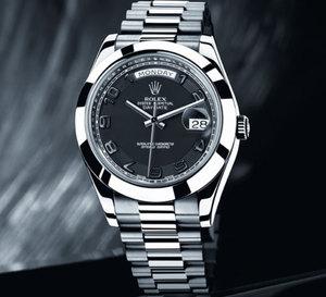 La Rolex Day-Date II monte en puissance : boitier, mouvement, cadran, bracelet, tout est nouveau