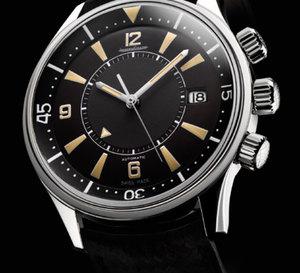 Memovox Tribute to Polaris : la renaissance d'une légende de la montre de plongée