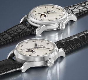 Christie's : deux Patek Philippe d'exception et une collection de Rolex Submariner et Sea-Dweller le 12 mai prochain