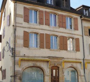 Louis Moinet : ouverture officielle de la Maison Louis Moinet à Saint-Blaise