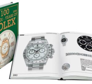 1908-2008 : 100 years of Rolex : un nouvel ouvrage aux Editions Guido Mondani