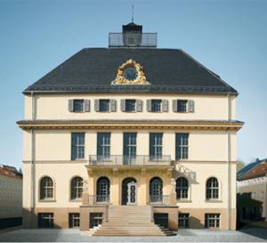 Glashütte : inauguration du Musée allemand de la montre